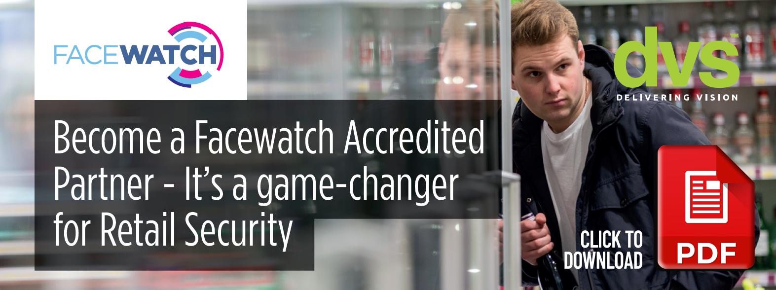 Become a Facewatch Partner